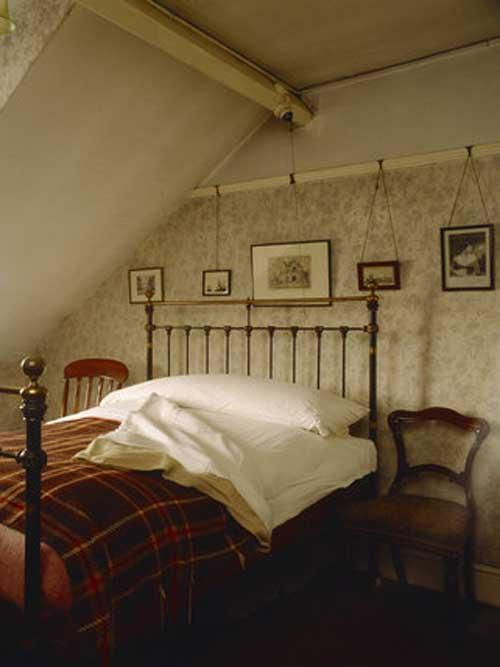 National Trust Interiors