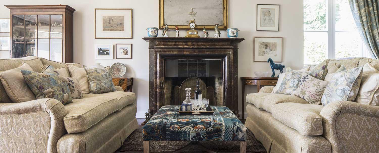 Home Interior Design Service