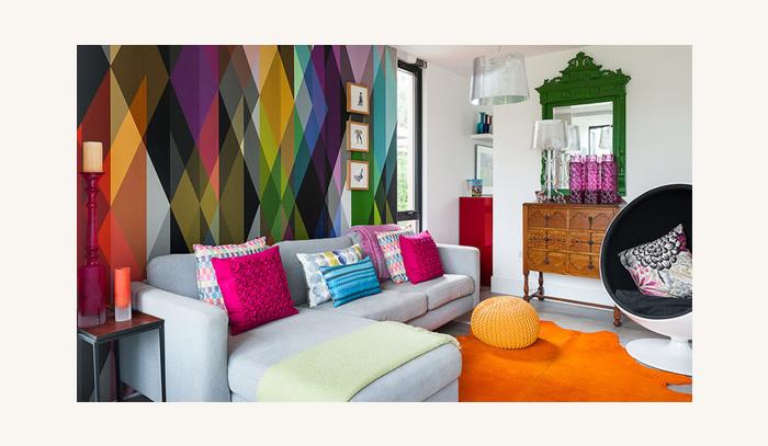 Design you room