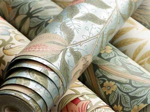 Wide Width Wallpaper