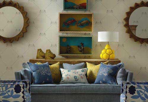 Kit Kemp Interior Design