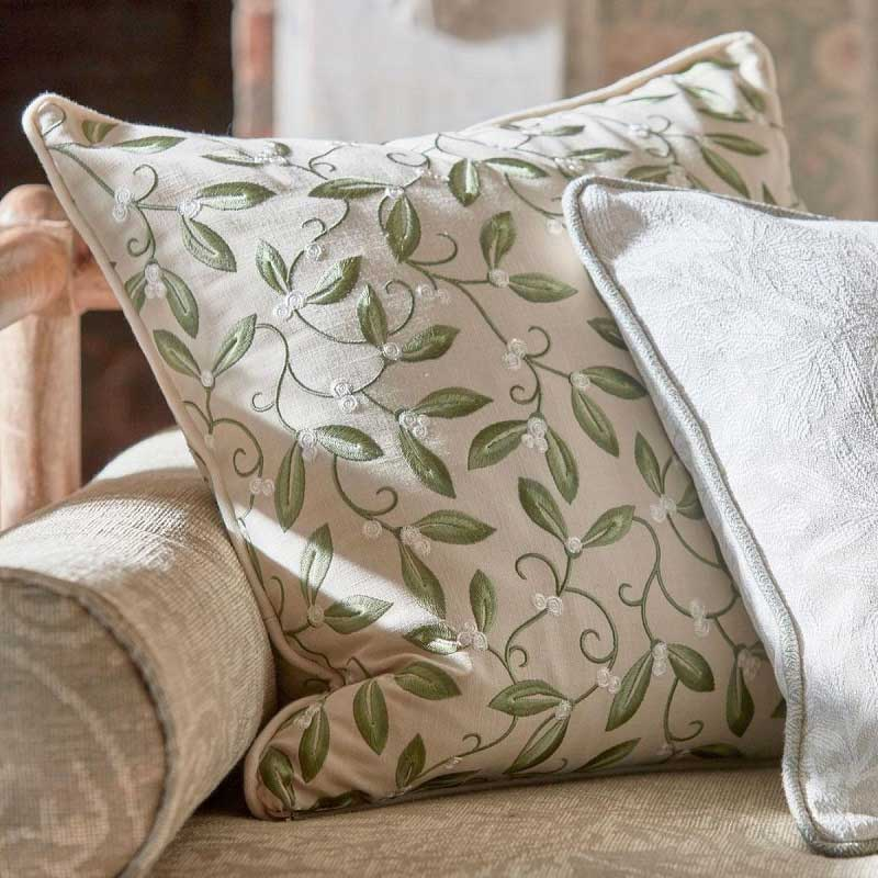 How to Use Leaf Fabric