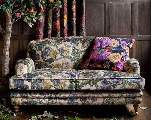Liberty London Furnishing Fabrics