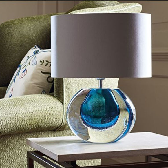 Table Lamps, Wall Lights and Ceiling Lighting