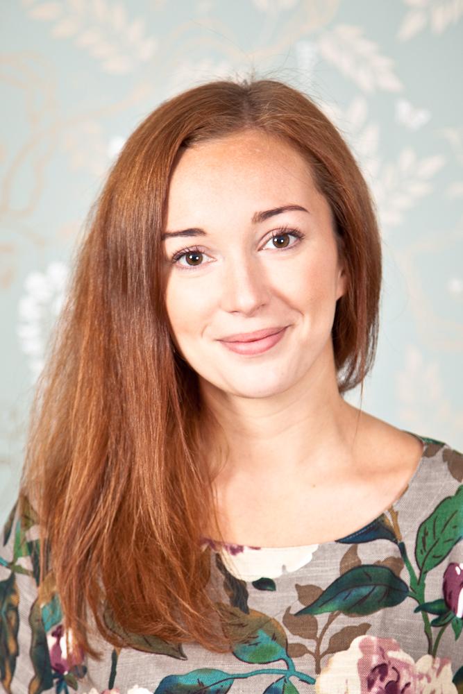 Philippa Gutsell