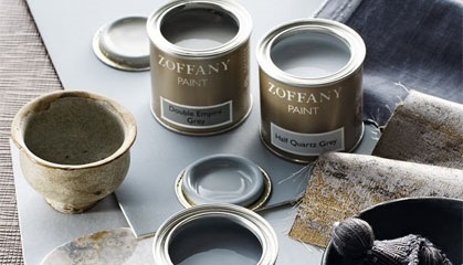 Shop Luxury Paint Online - Free UK Delivery