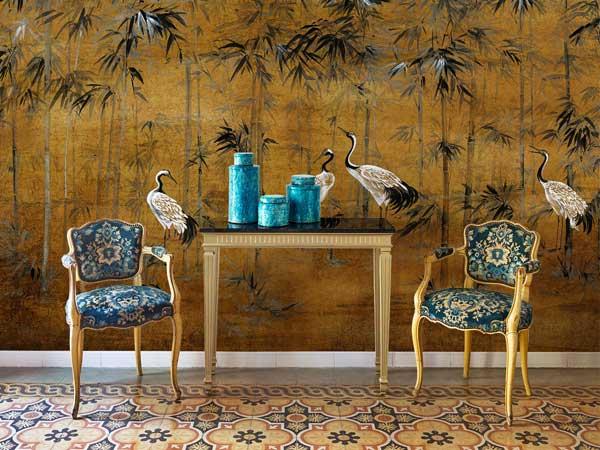 Designer Wallpaper Shop
