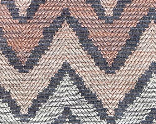 Madhu Fabric in Blush