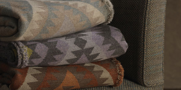 Traditional Fabrics by Marvic Textiles
