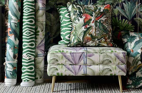 Hindustan Fabric