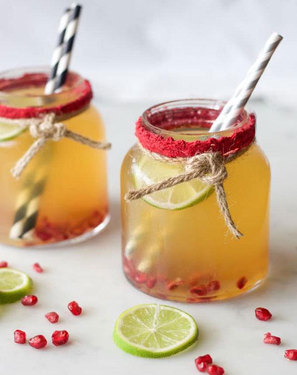 Mocktail For Kids