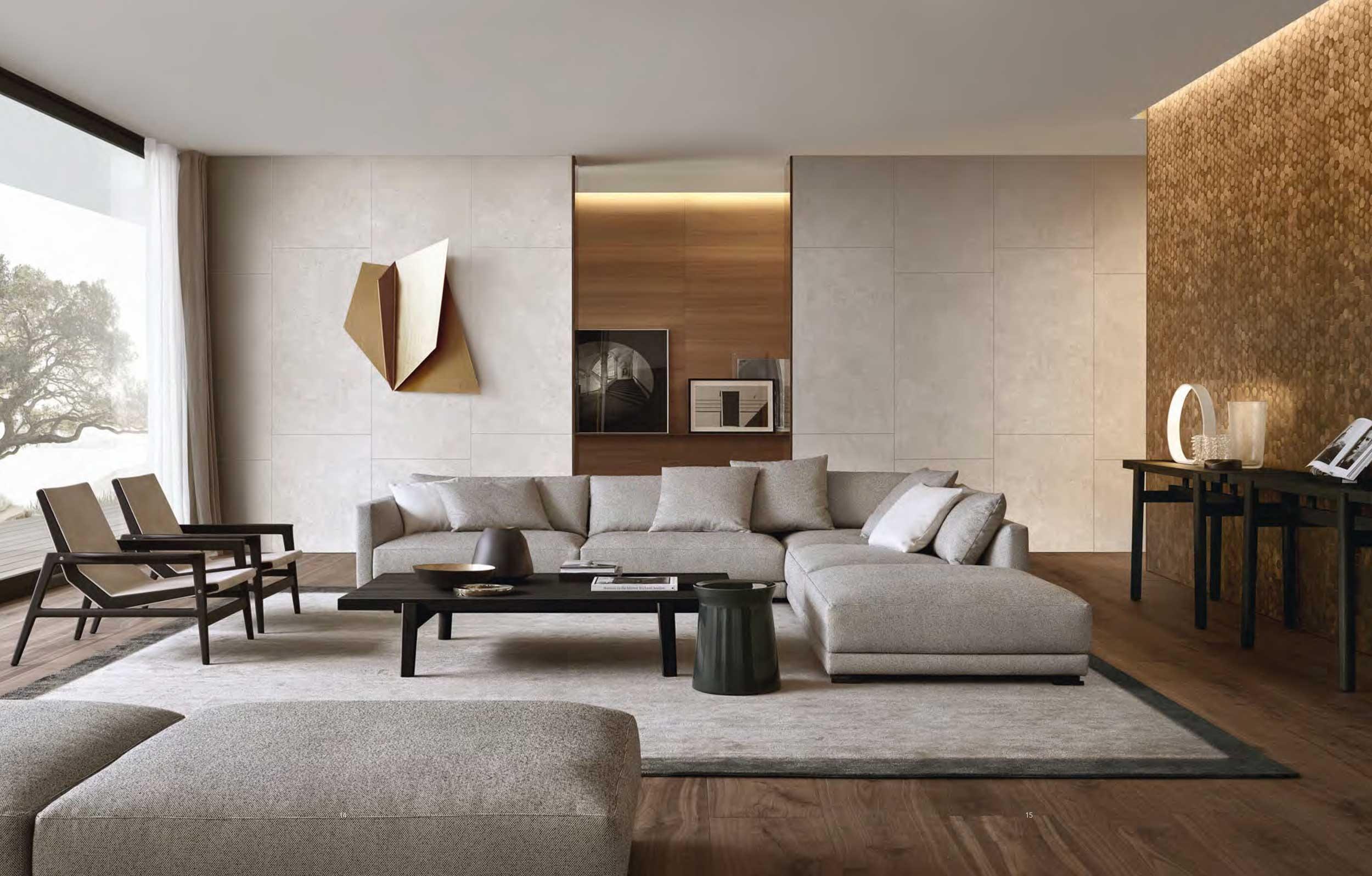 Modern Luxury Living Room Design Ideas F P Interiors