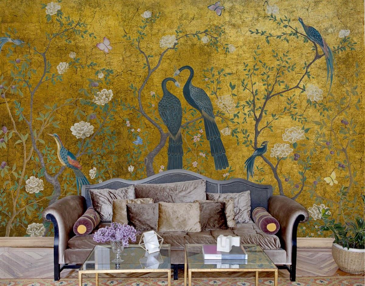 Coordonne Wallpaper