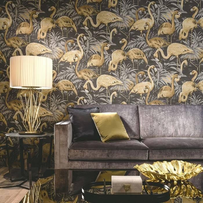 Yellow Interior Design Ideas