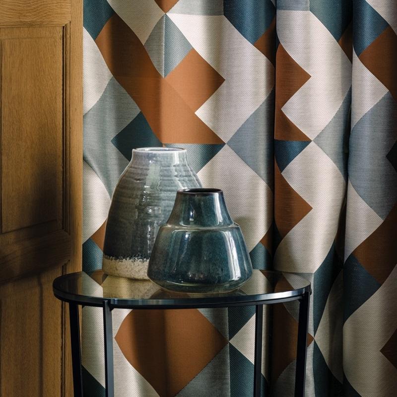 How to Use Geometric Fabric