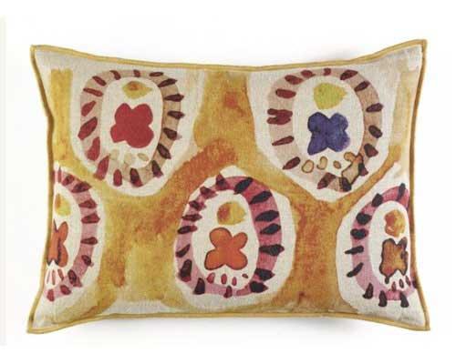 Jaipur Linen Cushion
