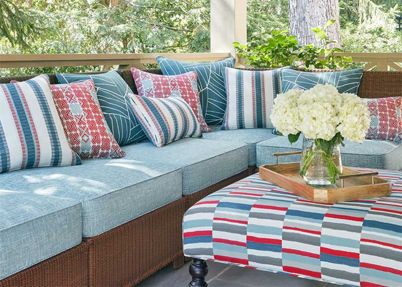 Outdoor Furniture Fabric