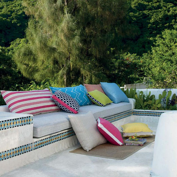 Inspirational Ideas for your Outdoor Space
