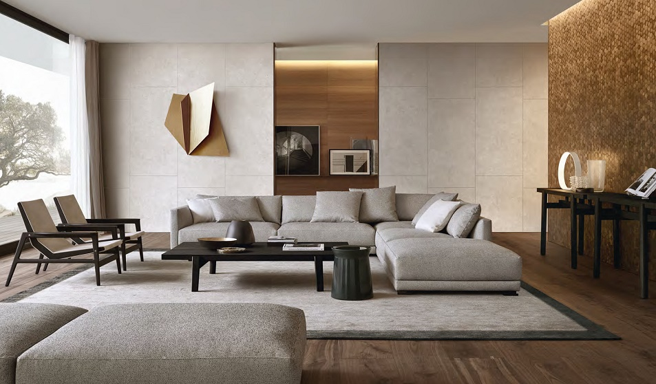 Let us Inspire you at F&P Interiors