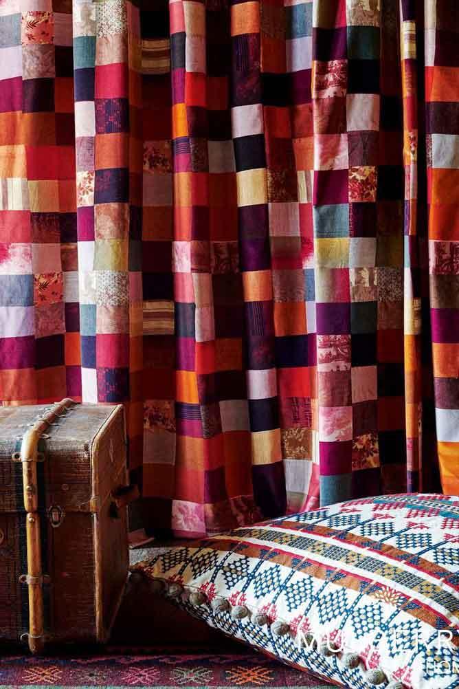 Wanderlust Interior Design Ideas