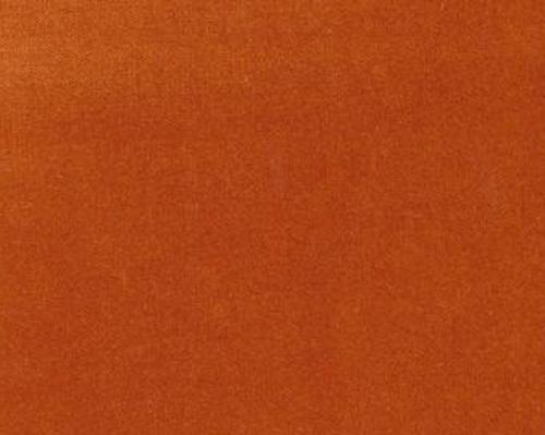 Burnt Orange and Grey Bedroom