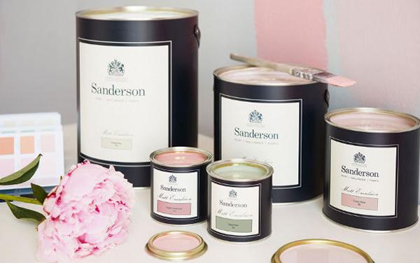 Sanderson Paint Store