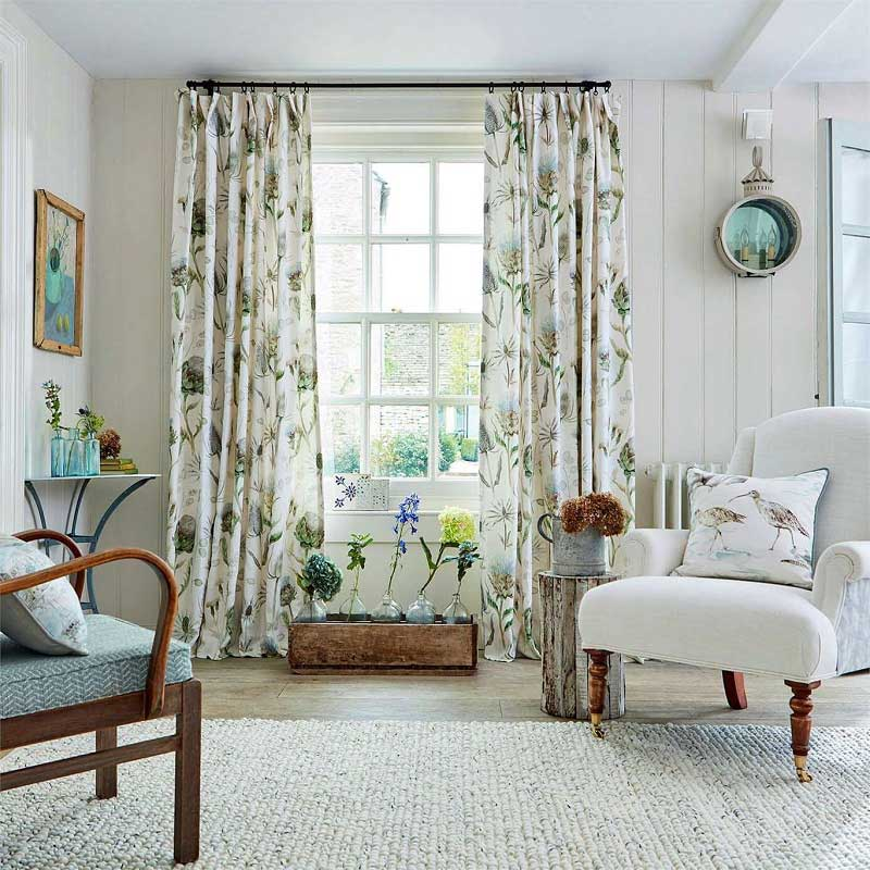 Sanderson Upholstery Fabric and Wallpaper