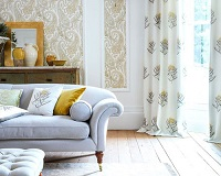 Sanderson Fabrics, Wallpapers and Accessories