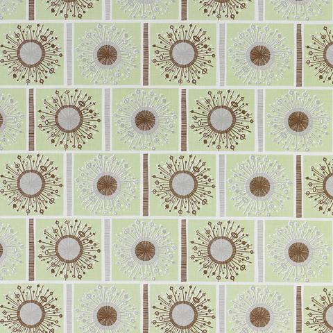 Seedheads Fabric