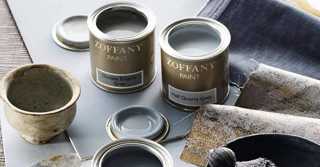 Shop Luxury Paint