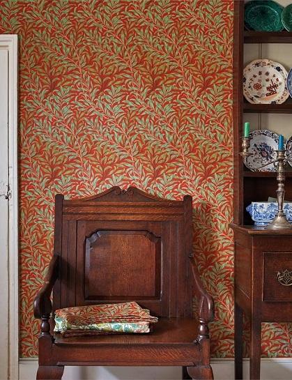 Shop Designer Wallpaper - FREE UK Delivery Over £200