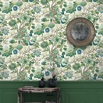Shop Floral Wallpaper