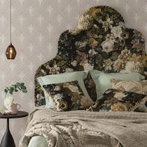 Shop Plain & Patterned Velvet Fabrics
