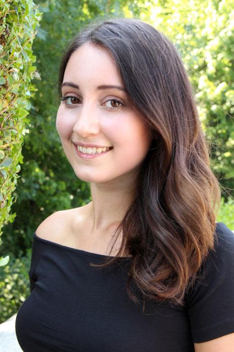 Sophia Arvantis
