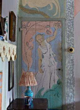 Spare Room at Charleston House