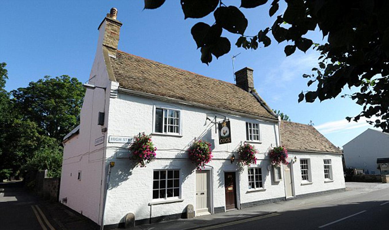 The Cock Inn Pub