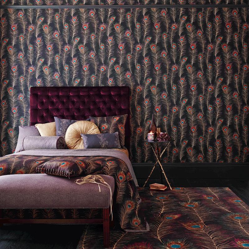 Themis Wallpaper