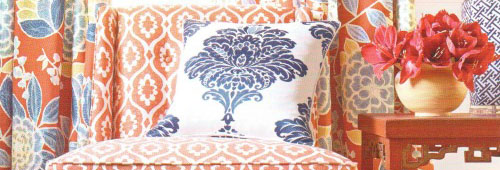 Thibaut Fabrics