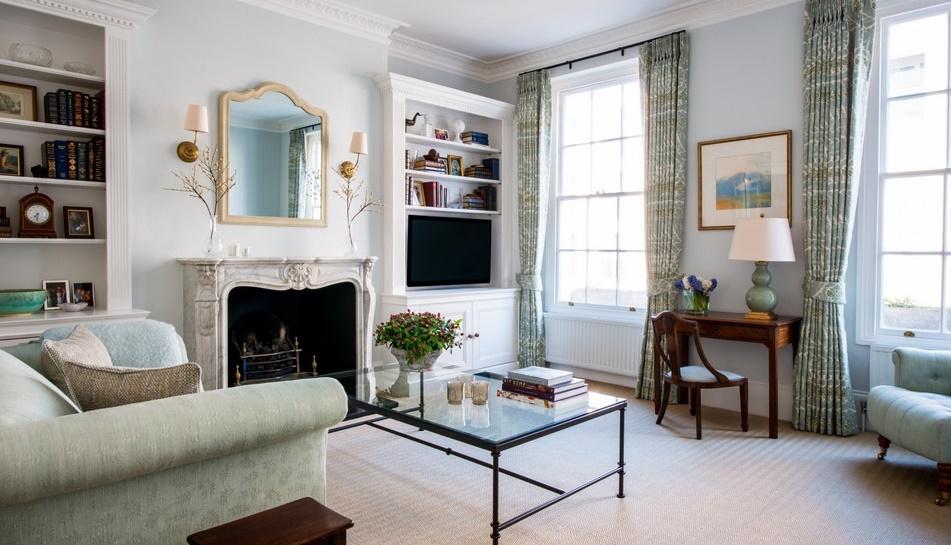 F Amp P Interiors Designer Fabrics Wallpaper And Home