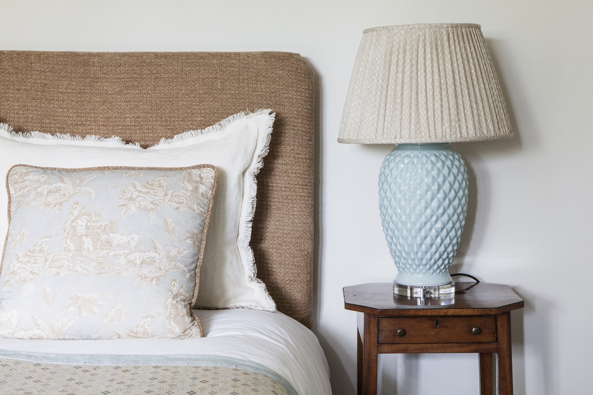 How to Measure for a Headboard