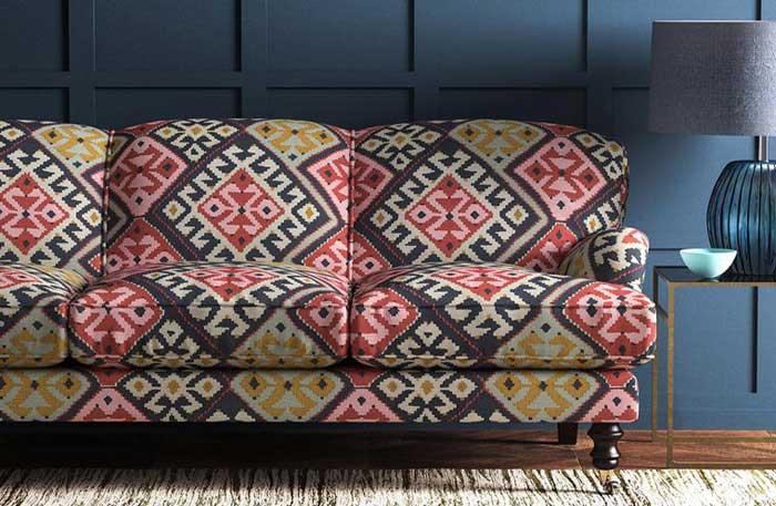 Designer Fabric Shop