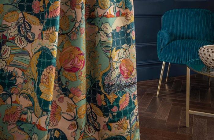 Shop Plain Velvet Fabric