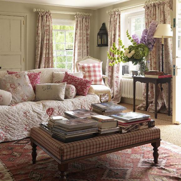Vintage Style Interiors