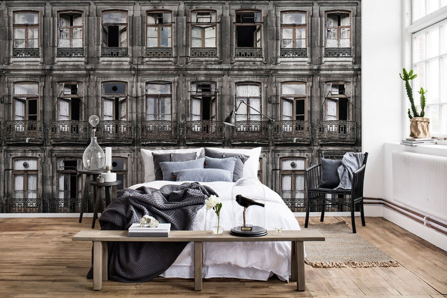 Wall Mural Ideas For Your Interior