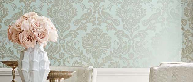 Designer Wallpaper