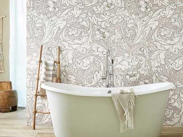 calming wallpaper