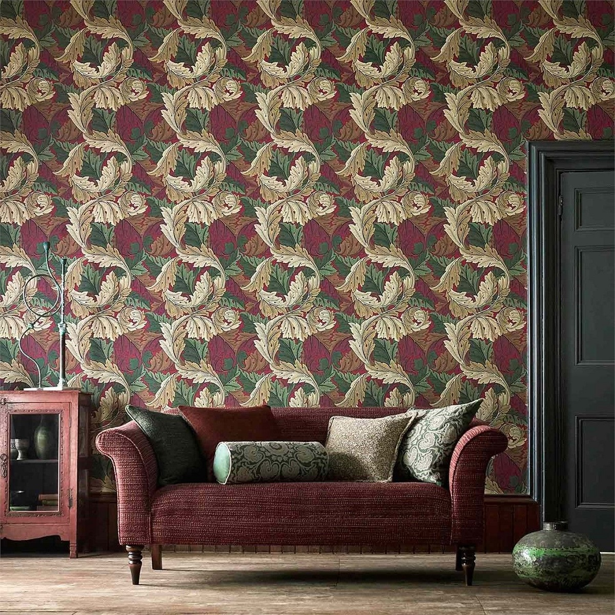 House of Hackney Interior Style Inspiration  F&P Interiors