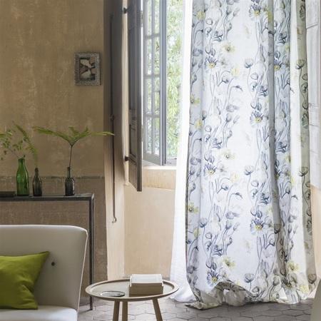 Stylish Window Dressing