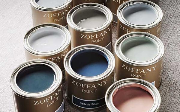 Zoffany Paint Store